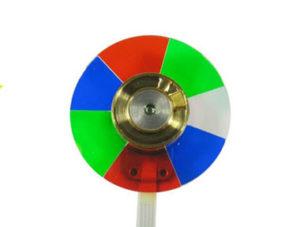Projector Colour Wheel