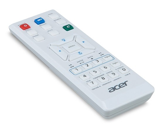 ACER H5370BD Projector Remote in Secunderabad Hyderabad Telangana INDIA