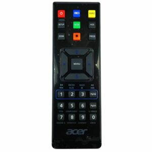 ACER P1510 Projector Remote in Secunderabad Hyderabad Telangana INDIA