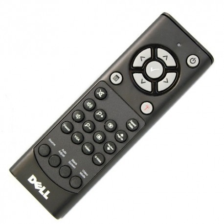 DELL 4220 Remote Control in Secunderabad Hyderabad Telangana INDIA