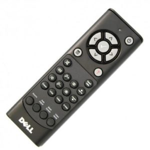 DELL S510 Remote Control  in Secunderabad Hyderabad Telangana INDIA