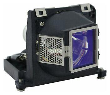 Dell 1200MP Projector Lamp in Secunderabad Hyderabad from Laptop Repair World Store & Service Center in Hyderabad India.