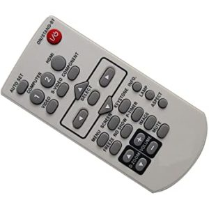 EIKI LC-XBL26 Projector Remote Control in Secunderabad Hyderabad Telangana INDIA