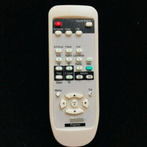 EPSON BRIGHTLINK 455Wi Projector Remote in Secunderabad Hyderabad Telangana INDIA