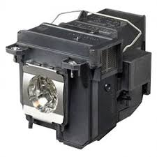 Epson EB-485Wi Projector Lamp in Secunderabad Hyderabad Telangana INDIA
