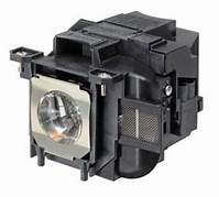 Epson ELPLP78 Projector Lamp in Secunderabad Hyderabad from Laptop Repair World Store & Service Center in Hyderabad India.