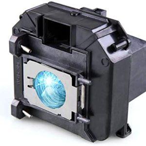 Epson Powerlite 915W Projector Lamp in Secunderabad Hyderabad Telangana INDIA