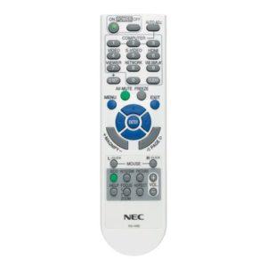 NEC M300W Projector Remote in Secunderabad Hyderabad Telangana INDIA