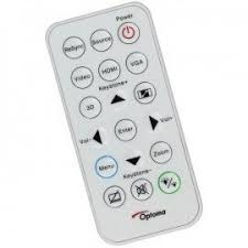OPTOMA DH1009 Projector Remote in Secunderabad Hyderabad Telangana INDIA