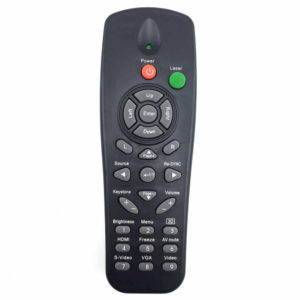 OPTOMA DS316 Projector Remote in Secunderabad Hyderabad Telangana INDIA