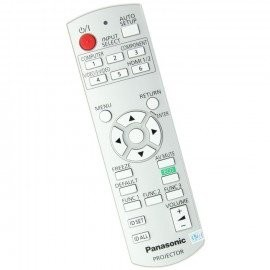 PANASONIC PT-DW530 Projector Remote in Secunderabad Hyderabad Telangana INDIA