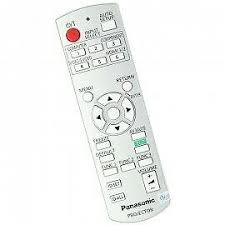 PANASONIC PT-DZ570E Projector Remote in Secunderabad Hyderabad Telangana INDIA