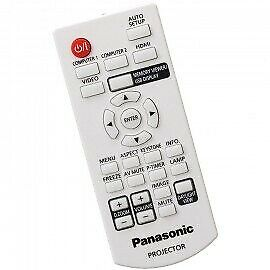 PANASONIC PT-LB330 Projector Remote in Secunderabad Hyderabad Telangana INDIA