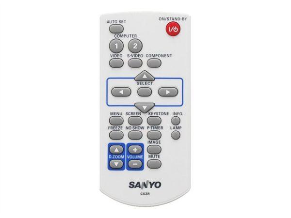 SANYO PLC-XD2200 Projector Remote in Secunderabad Hyderabad Telangana INDIA