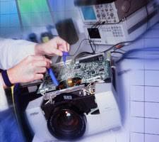 Projector Repair Center in Musheerabad Hyderabad Secunderabad