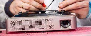 Projector Repair & Maintenance Borabanda Hyderabad
