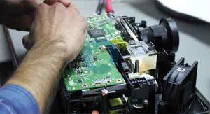 Projector Repair & Maintenance Borabanda Hyderabad Secunderabad