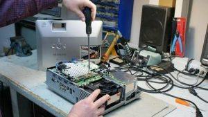 Projector Repair Technicians Saidabad