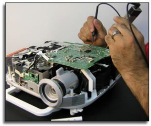 Benefits Of Opting For Projector Repair Services Offered By Our Experts Hyderabad