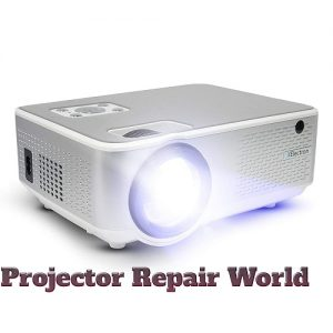 Projector Repair World Official Store Service Center in Hyderabad Telangana India 2021